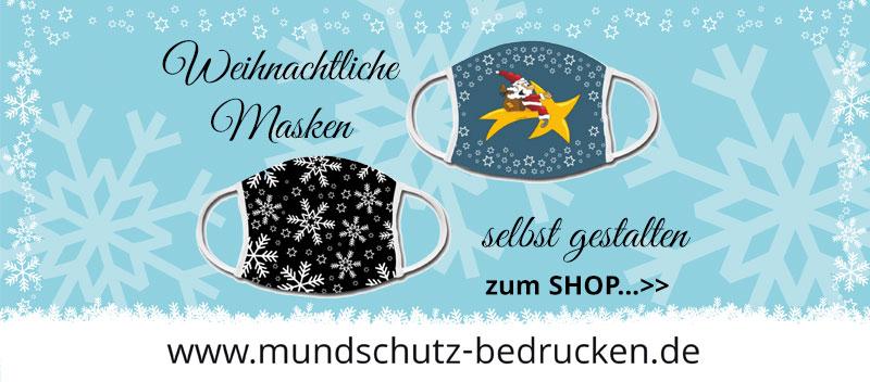 Mundschutz Shop